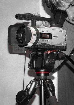 Camera, Film Camera, Film, Video, Video Camera, Avoid