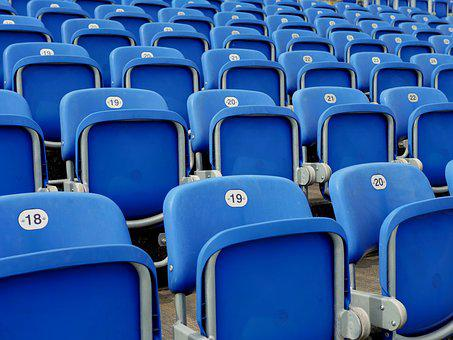Rows Of Seats, Seats, Auditorium, Event, Play, Concert