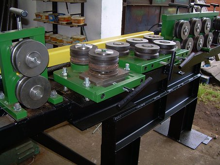 Rolling Mill Manufacturer, Rolling Mill Exporters