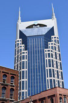 Nashville, Tennessee, Building, Office Building
