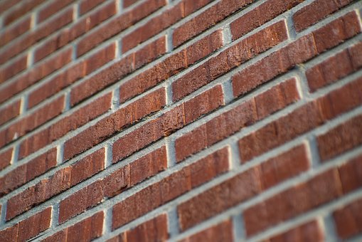 Brick, Wall, Brick Wall Background, Texture, Old, Aged