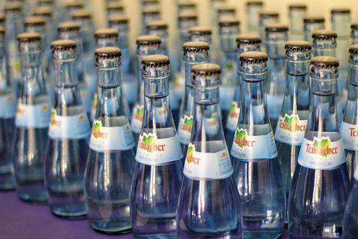 Supply, Water, Water Bottles, Meeting, Catering
