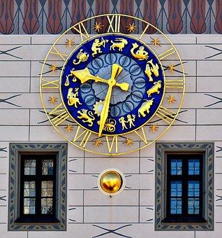 Clock Tower, Toy Museum, Marienplatz, Munich