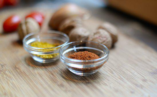 Spices, Kitchen, Cooking, Food, Ingredient, Cuisine
