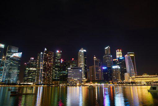Singapore, Travel, Asian, Photo, Photography, Landscape