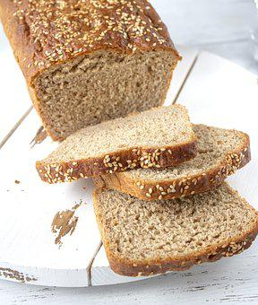 Bread, Baking, Food, Breakfast, Home, Muffin, Delicious