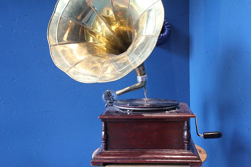 Gramophone, Nostalgia, Turntable, Record, Record Player