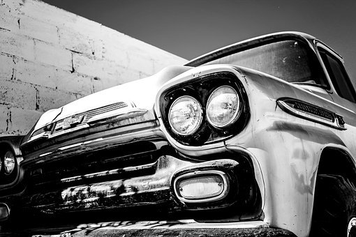 Car, Old, Vintage, Vehicle, Old Car, Classic, Retro