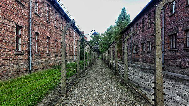 Nazi Concentration Camp, Auschwitz, The Holocaust