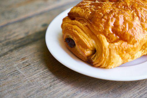 Food, Croissant, Breakfast, Nutrition, Food Photo