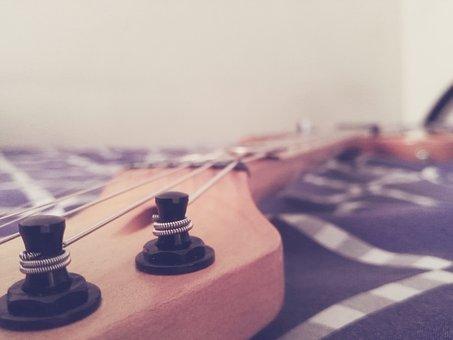 Guitar, Telecaster, Fender