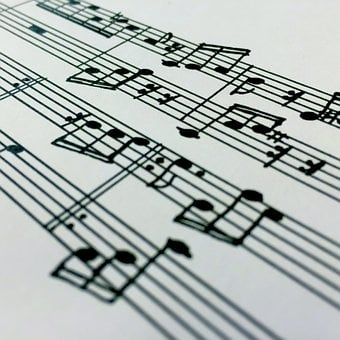 Music, Musical Note, Melody, Musician, Composition