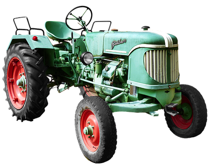 Güldner, Tractors, Agricultural Machine, Tractor