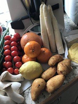 Vegetables, Food, Frisch, Vitamins