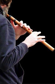 Flute, Flute Game, Flautist, Music, Art, Musician