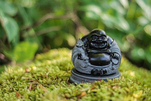 Buddha, Religion, Buddhism, Statue, Stone Figure