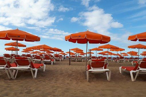 Gran Canaria, Grancanaria, Dune, Canary Islands
