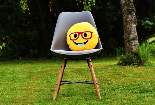 Smiley, Funny, Cheerful, Colorful, Emoticon, Laugh