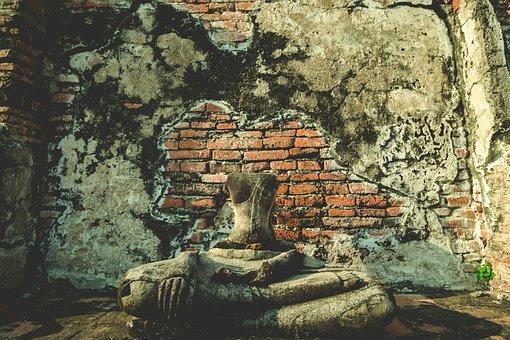 พระ, Religion, Miss, Thailand