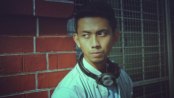 Burmeseboy, Emotional, Anger, Stressful, Stress, Person