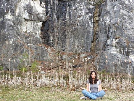Meditation, Peace, Relaxation, Relax, Zen, Calm, Nature