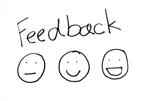 Feedback, Buy And Sell, Service, After Service, Opinion