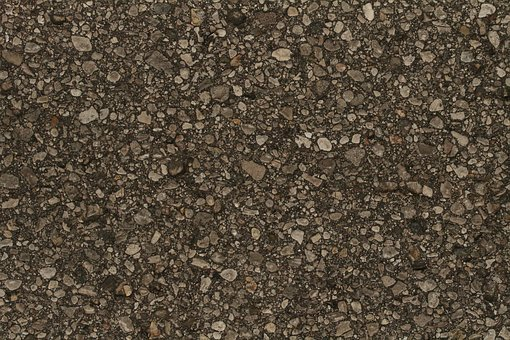 Pebbles, Road, Ground, Pebble, Texture, Stone, Rough
