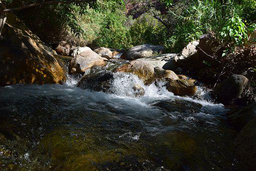 River, Brook, Creek