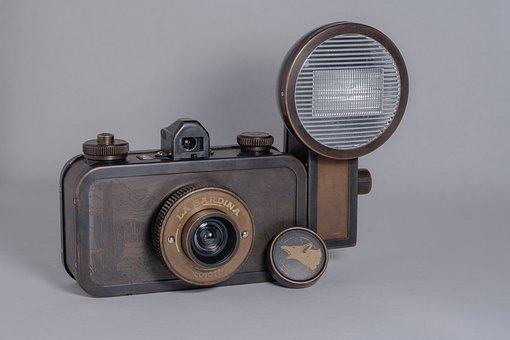 Camera, Photography, Photograph, Photo Camera, Old