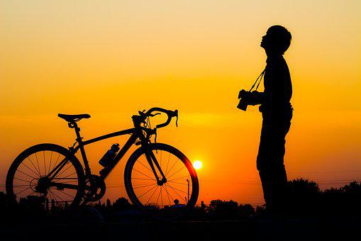 Queen S, Shadow, Bicycle, Life, Summer, As Children