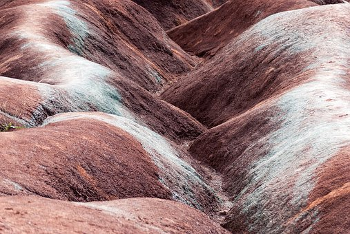 Cheltenham, Arid, Badlands, Barren, Brown, Canada, Clay