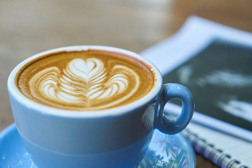 Coffee, Magazine, Read, Latte, Learning, Caffeine