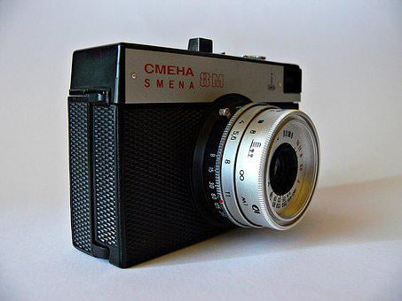 Cme Would, Cameras, Old, Camera, Film, Photographer