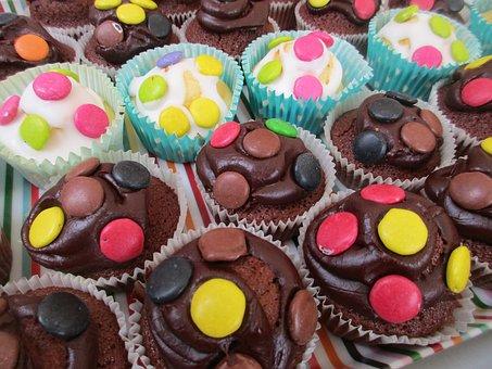 Cake, Homemade, Chocolate, Dessert, Sweet, Birthday