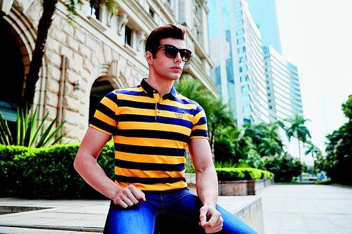 Golden Apple, Brand Men's, Fashion Business