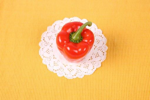 Paprika, Green Peppers, Red Paprika, Orange Paprika