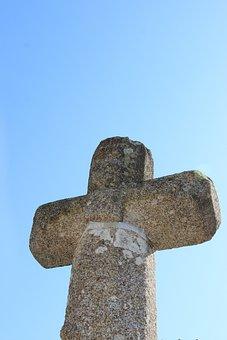 Cross, Heritage, Religion, Stones, Religious Monuments