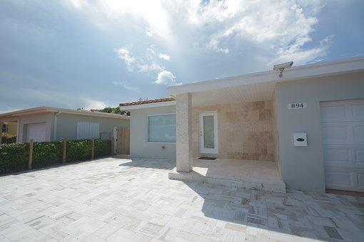 Real Estate, House, Single Family, Miami Beach, Miami