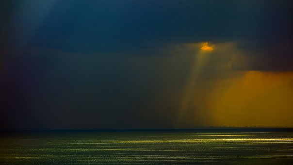 Odessa, Before The Rain, Ray Of The Sun