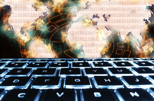 Ransomware, Cyber Crime, Security, Malware, Hacker