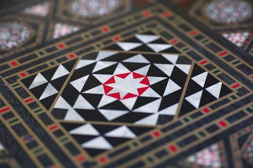 Game, Pattern, Texture, Backgammon, Entertainment