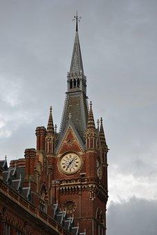 England, London, Great Britain, British, Architecture