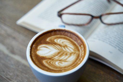 Coffee, Drink, Caffeine, Breakfast, Photo, Photography