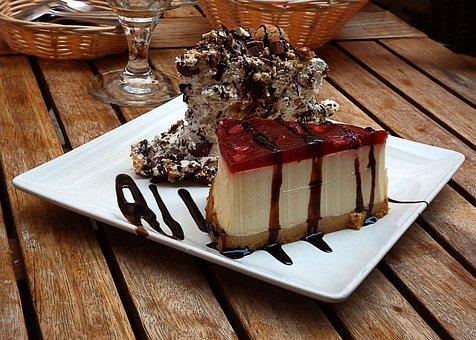 Dessert, Ice Cream, Sweet, Kitchen, Cakes, Delight