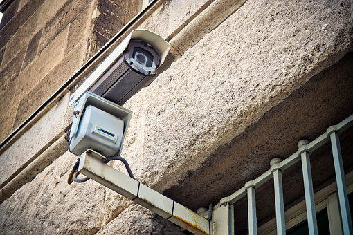 Camera, Monitoring, Video Surveillance, Security