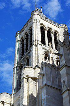 St Denis, Basilica, Royal, Necropolis