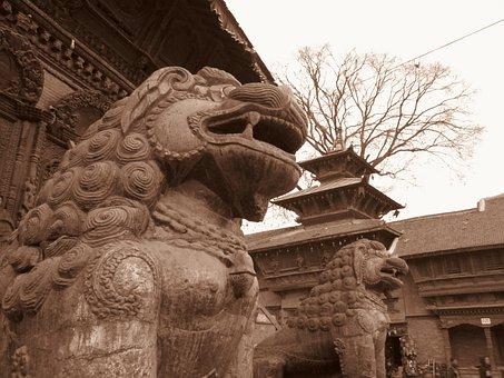 Basantapur, Royal Palace, Architecture