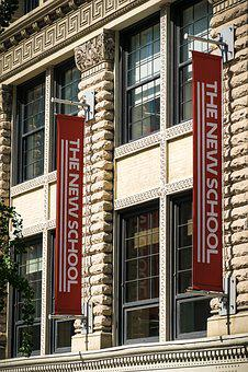 Building, Facade, Usa, Architecture, Window, Modern