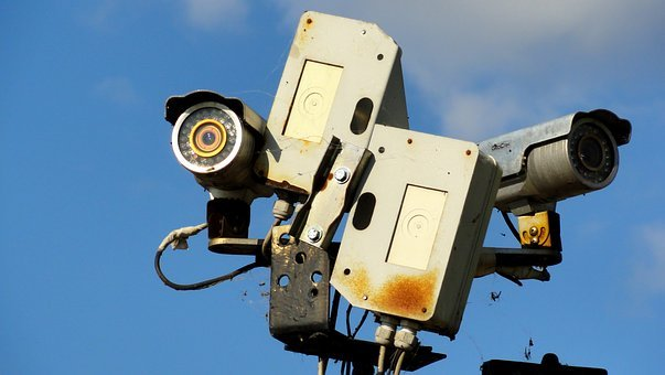Camera, Monitoring, Security Camera, Observation