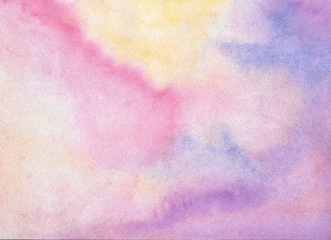 Watercolour, Texture, Watercolor, Abstract, Colorful